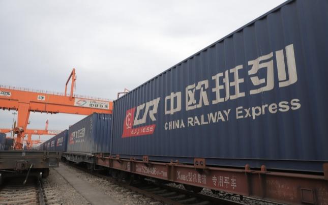 Договор о продвижении товаров из РФ в Китае подписали в рамках ВЭФ