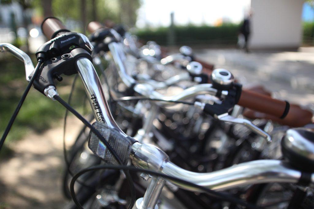 Китайские производители велосипедов поддержали рост производства