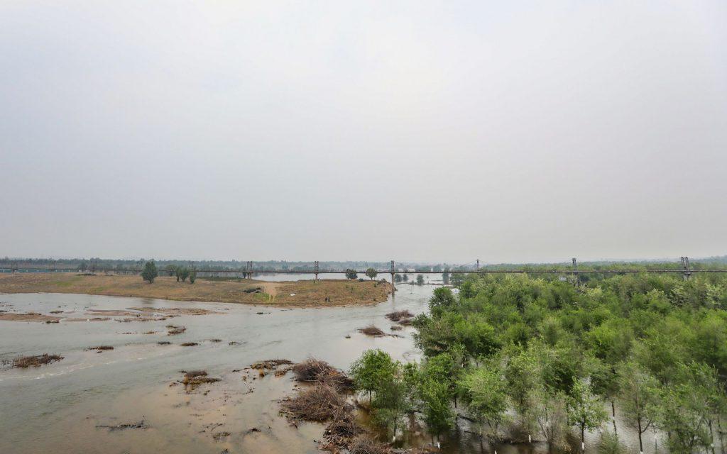 Пекин отчитался о восстановлении подземных вод