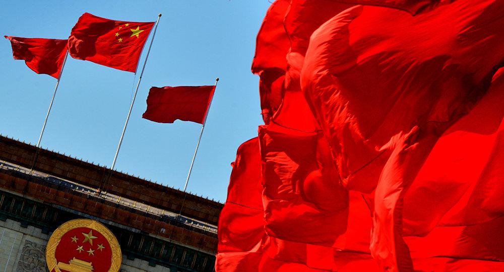В 2021 году исполняется 72 года с момента образования КНР