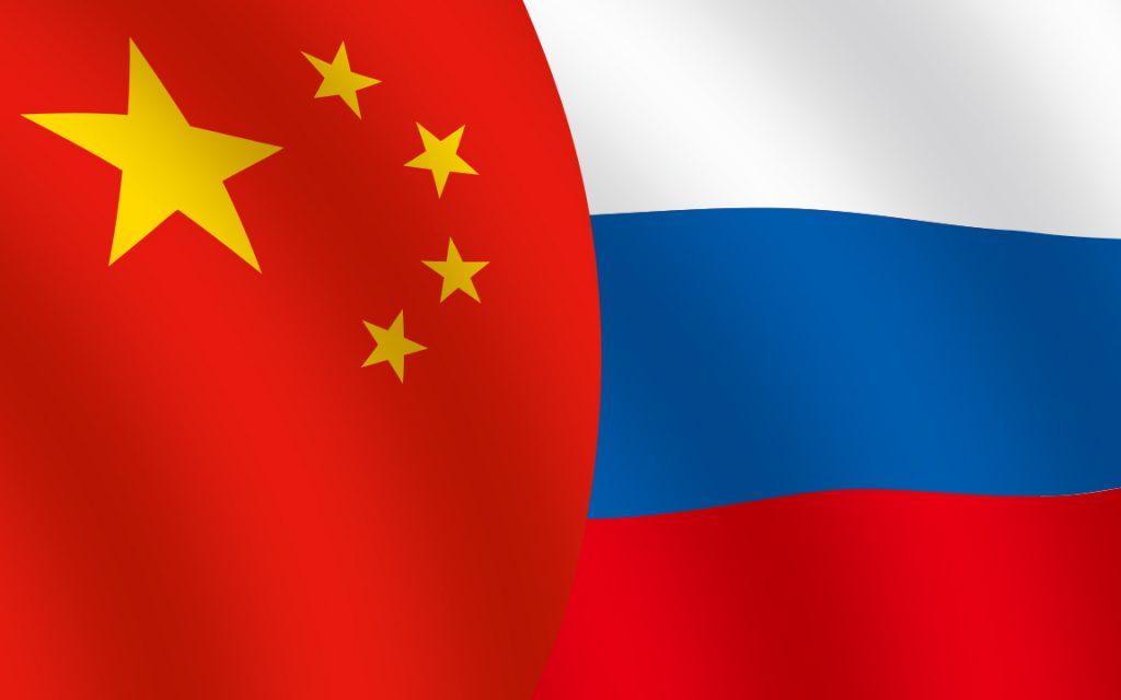 Китай уверен в перспективах развития отношений с Россией