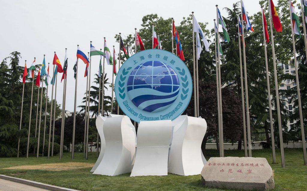 Государственная административная академия Китая готова укреплять сотрудничество с соответствующими учреждениями государств-членов ШОС