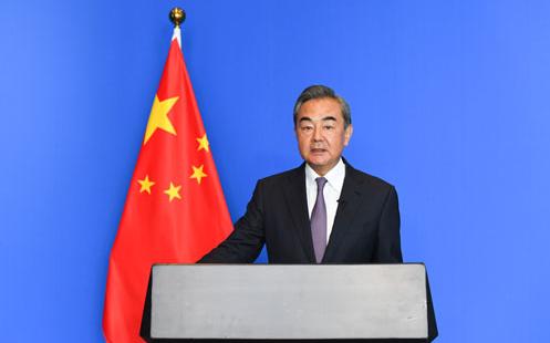 Ван И будет председательствовать на встрече высокого уровня по международному сотрудничеству в АТР в рамках инициативы «Пояс и путь»