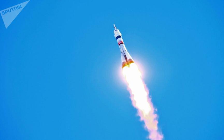Целый ряд выходов человека в безвоздушное пространство состоится в рамках миссии «Шэньчжоу-12»