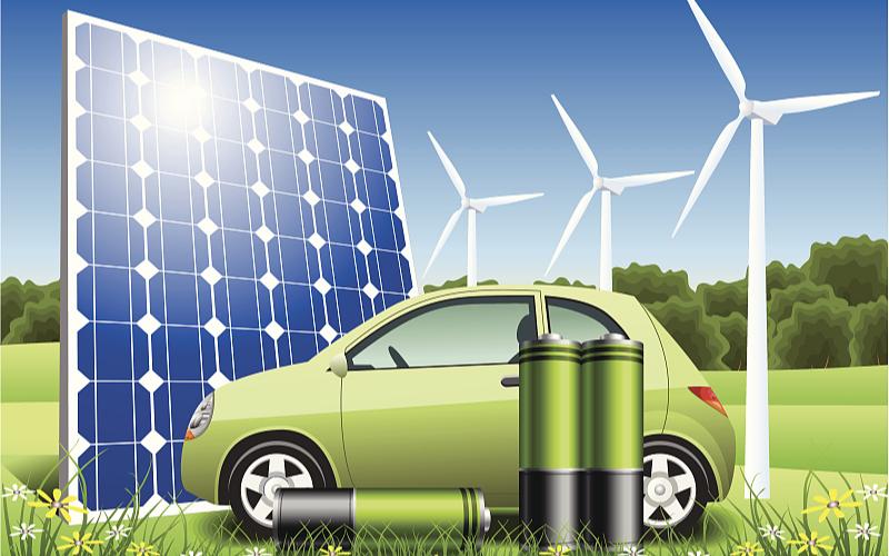 В Китае наступает «наилучшая эпоха» для развития автомобилей на новых энергоносителях
