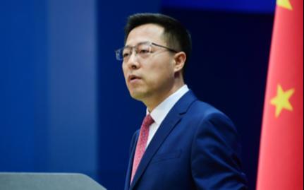 МИД КНР: Китай надеется на то, что в ближайшем будущем китайские и иностранные космонавты смогут вместе работать на национальной космической станции Китая