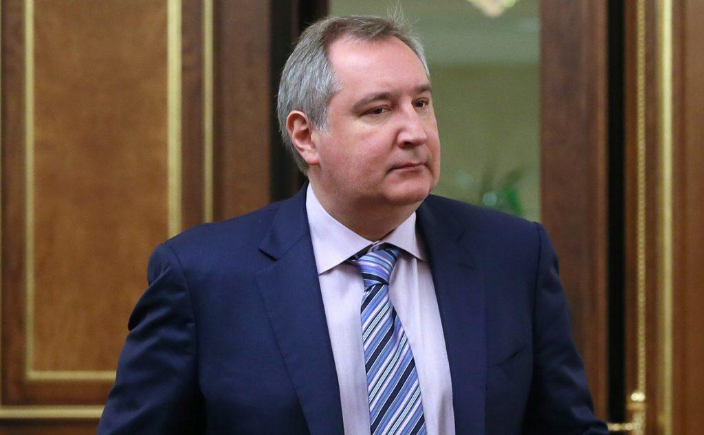 Рогозин рассказал о российско-китайских планах по освоению дальнего космоса