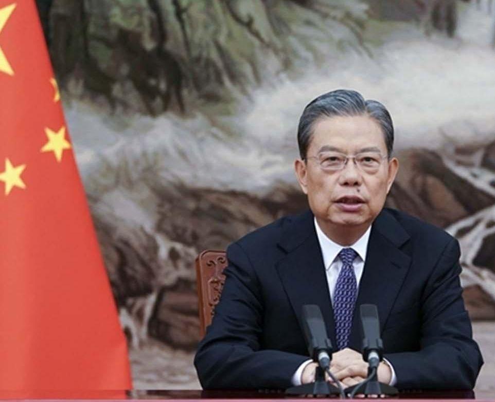 Китай призывает к усилению международного сотрудничества по борьбе с коррупцией