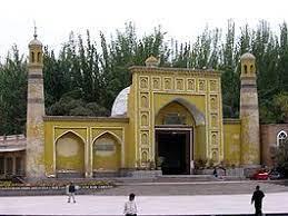 Мечты сбываются в Кашгаре