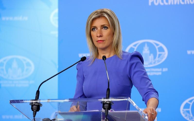 МИД России резко отреагировал на призыв Франции по недопуску вакцин из России