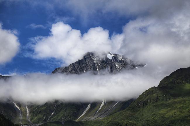 Посещение туристами объектов природного наследия Китая ежегодно приносит 14 млрд юаней