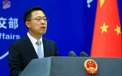 Китай призывает соответствующие страны устранить собственные серьёзные нарушения в области прав человека