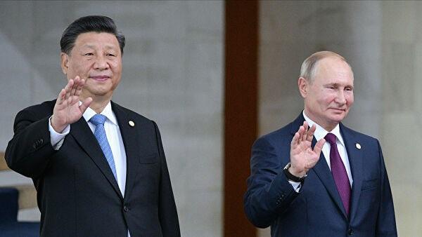 Встреча Путина и Си Цзиньпина пройдет в формате видеоконференции 28 июня