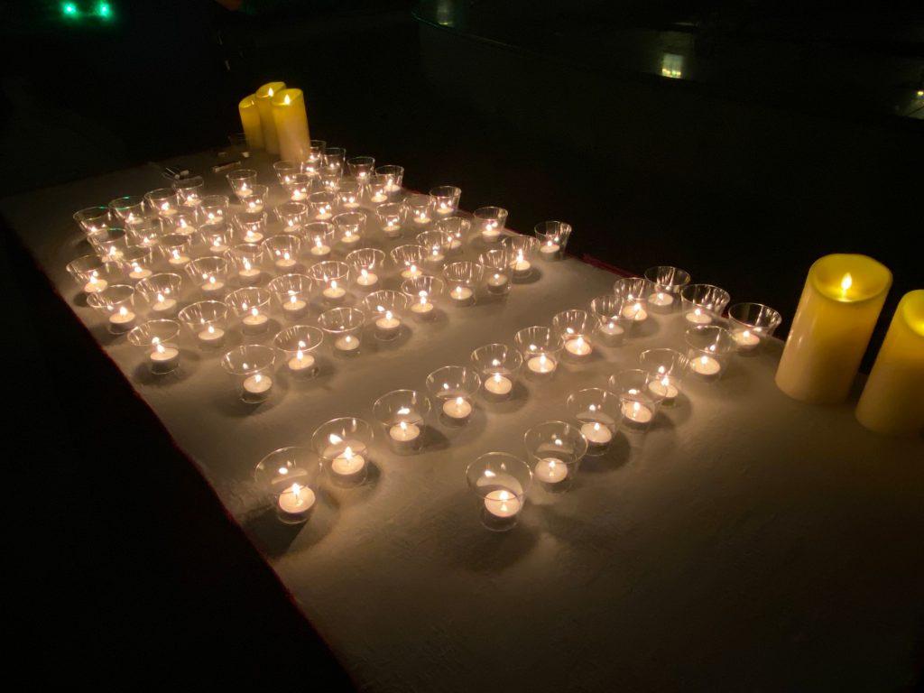 80 лет началу Великой Отечественной войны: в Китае проходит акция «Свеча памяти»