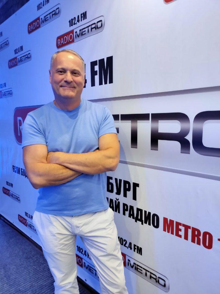 ШЕЛКОВЫЙ ПУТЬ — Титов Алексей Валерьевич