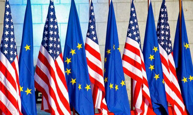 МИД КНР: заявление ЕС и США является необоснованным вмешательством во внутренние дела Китая