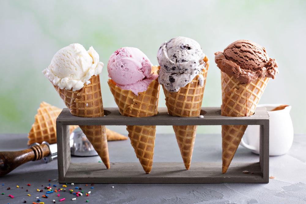 Экспорт мороженого из Москвы за 2021 год вырос до 9,49 миллиона долларов