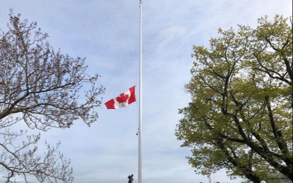 Китай призвал Канаду к расследованию геноцида в отношении коренных народов