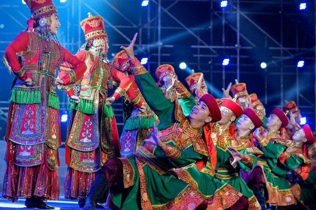 Российско-китайская ярмарка культуры и искусства начнется 21 июня