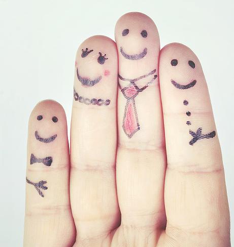 Массаж пальцев рук для укрепления здоровья