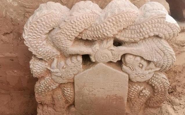 В провинции Шэньси обнаружены руины крепости Великой Китайской стены