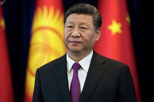 Си Цзиньпин направил поздравительное письмо в адрес 32-го конгресса ICAS
