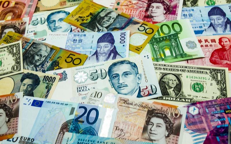 В Китае отмечен рост валютных резервов