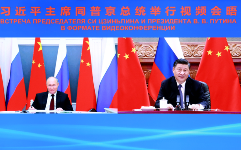 Стратегическое взаимодействие КНР и РФ – гарантия глобальной безопасности и стабильности