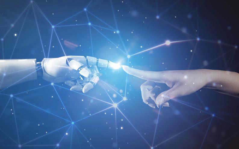 Китай лидирует в мире по количеству патентов в области искусственного интеллекта