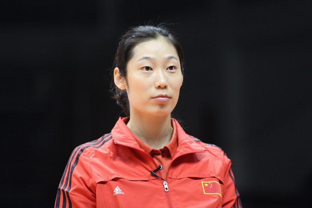 Названы знаменосцы делегации КНР на открытии Олимпиады в Токио