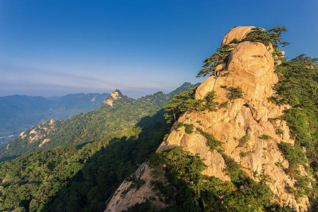 Китай занял первое место в мире по числу объектов всемирного природного наследия, всемирного культурного и природного наследия