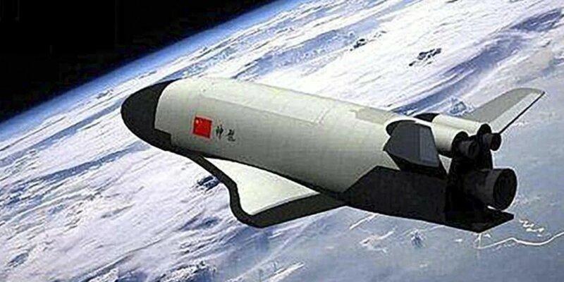 В Китае успешно завершился первый полет многоразового суборбитального корабля