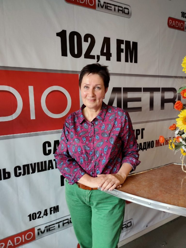 ШЕЛКОВЫЙ ПУТЬ — Ольга Мигунова