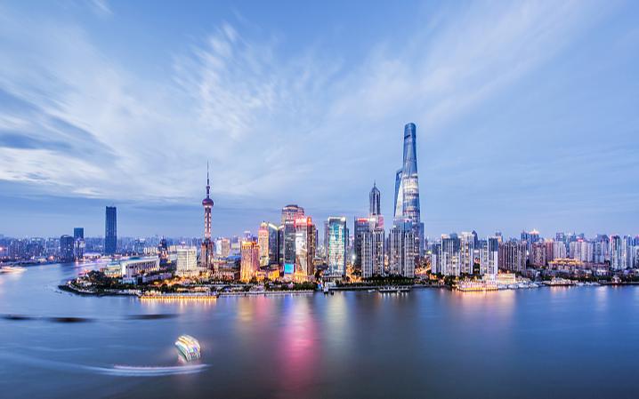 Китай опубликовал директиву по реформам и открытости высокого уровня в шанхайском районе Пудун