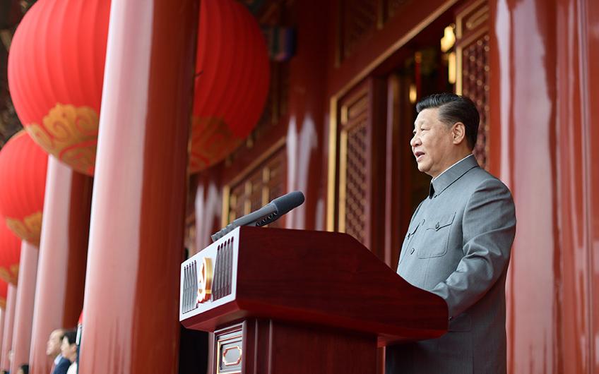 Китай приветствует все полезные предложения, но не приемлет поучений от всяких самонадеянных умников