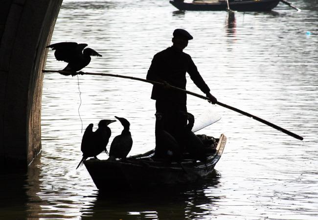 Ситан – древний поселок на воде