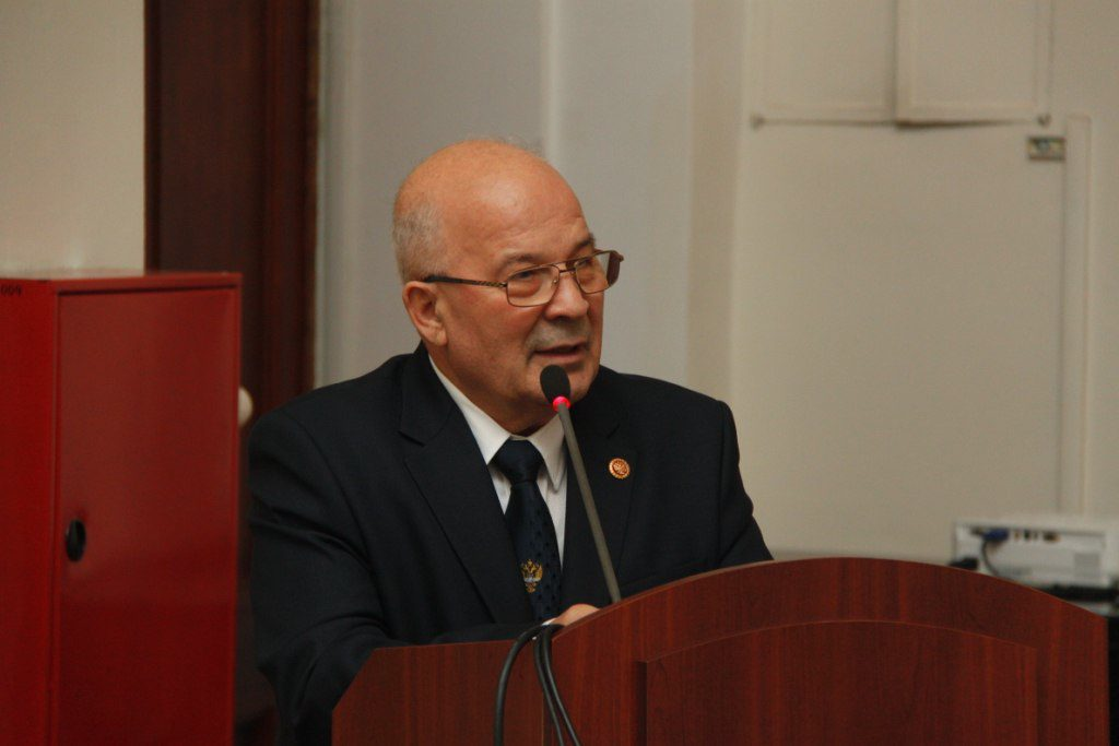 ШЕЛКОВЫЙ ПУТЬ — Таймазов Владимир Александрович