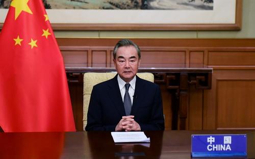 Китай и АСЕАН должны открыть новую эру сотрудничества — Ван И