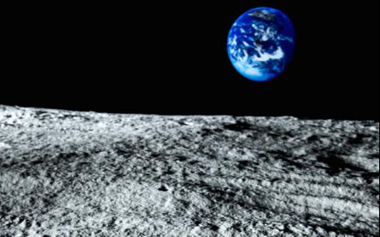 Эпоха лунного вулканизма длилась на миллиард лет дольше, чем предполагалось ранее – ученые