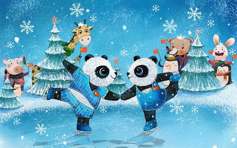 Китай сделает зимнюю Олимпиаду и Паралимпиаду ярким событием
