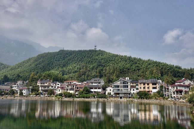 Экологическая стратегия в уезде Аньцзи открыла новые бизнес-возможности