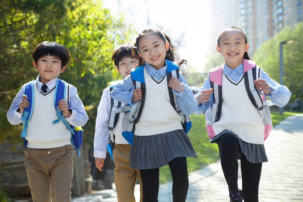 Китай ужесточает меры по борьбе с эпидемией в школах