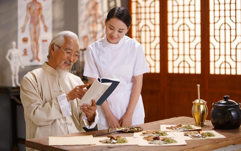 Китай намерен продвигать культуру традиционной китайской медицины