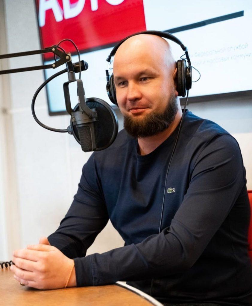 FORMULAУСПЕХА — Алексей Раевский