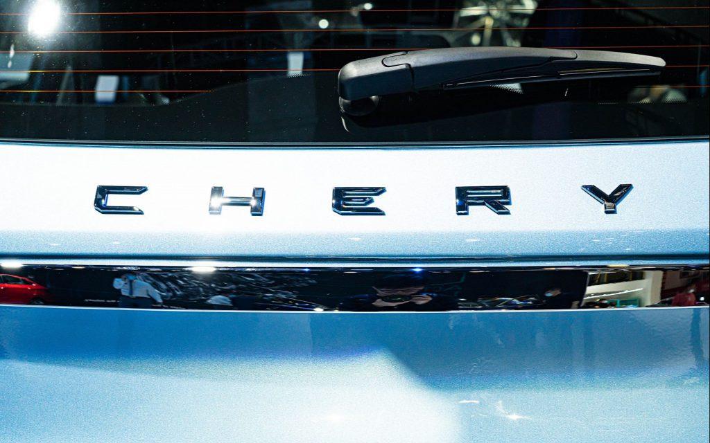 В сентябре подорожали автомобили самой популярной китайской марки в России