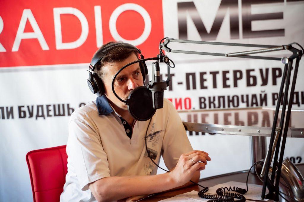 ГОСТИ1024FM — Емельянов Андрей Рюрикович