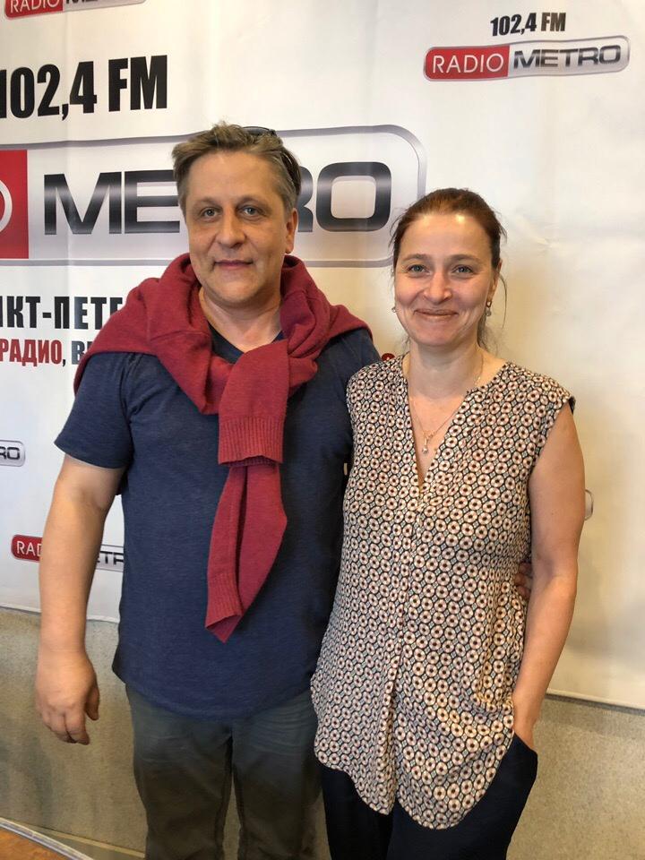 ШЕЛКОВЫЙ ПУТЬ — Галина Дуленко и Роман Нечаев