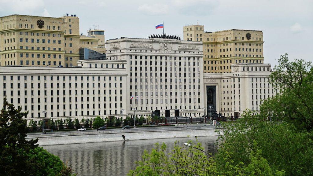 Россия и Китай проведут учения «Взаимодействие – 2021»