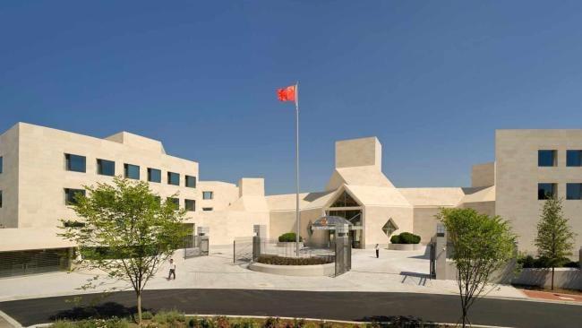 Посольство КНР в США прокомментировало расследование разведки США о происхождении COVID-19