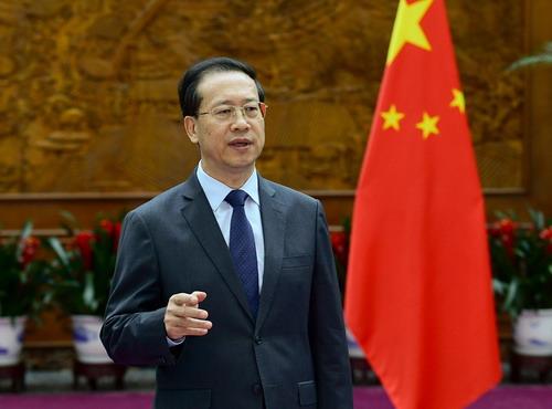 МИД КНР прокомментировал доклад спецслужб США по происхождению COVID-19